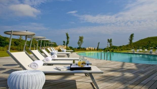 Tuscany Hotels - Argentario Golf Resort for a luxury holiday.