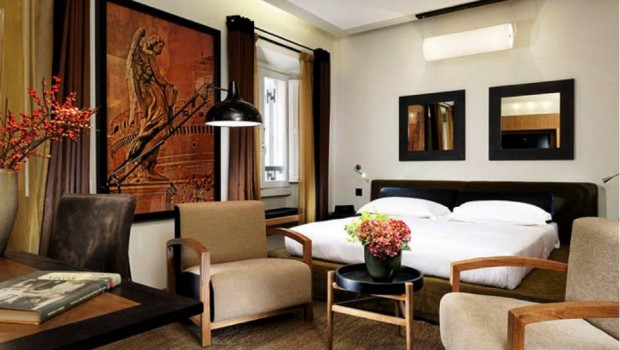 Boutique Hotels Rome - Babuino181