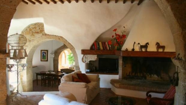Tuscany apartments to enjoy in Maremma.