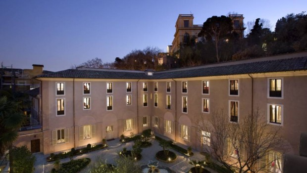 Boutique Hotels Rome - Donna Camilla Savelli Hotel