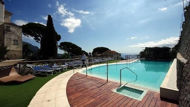 Ravello Hotels - Hotel Rufolo