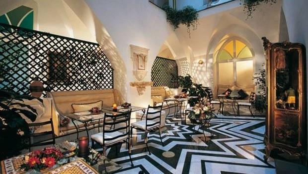 Ravello Hotels - Palazzo Avino