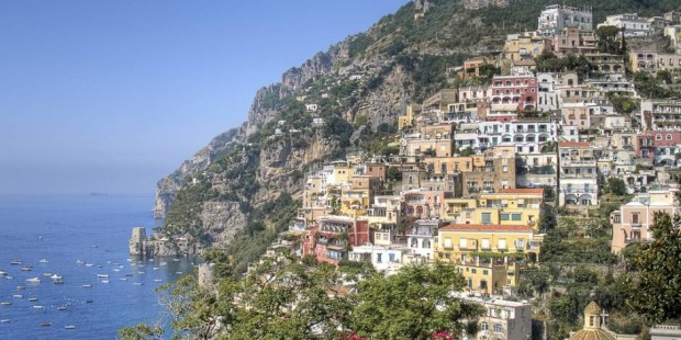 Positano Coast Travel For The Budget Conscious.