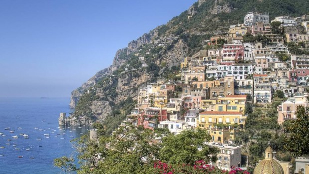 Positano Coast Travel For The Budget Conscious.