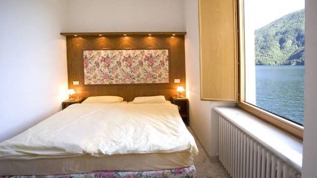 Italian Lakes holiday accommodation Residenze Valsolda
