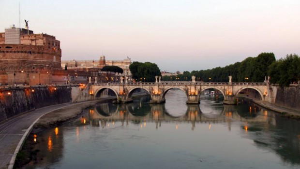 Rome attractions to enjoy while on a city break.