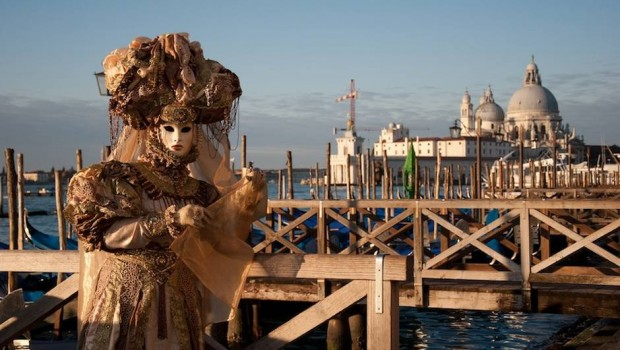 festival in italy - venice carnival, italy festivals