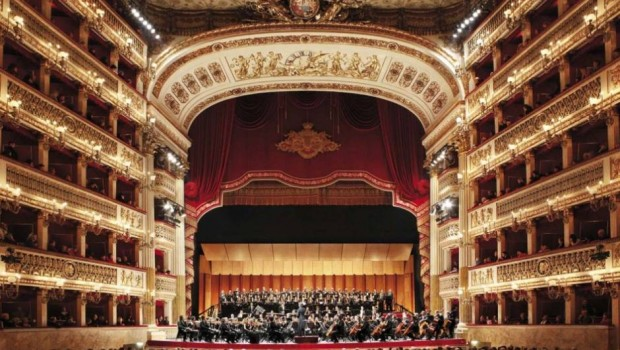 Trip to Italy Planning - best tips for theatre goers.