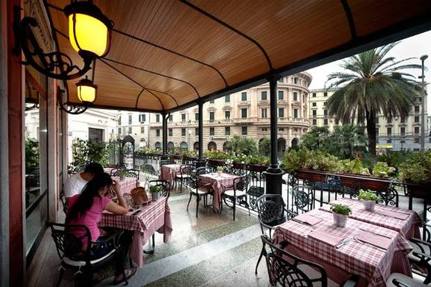 Genoa italy hotels luxury 2018 world 39 s best hotels for Boutique hotel genova