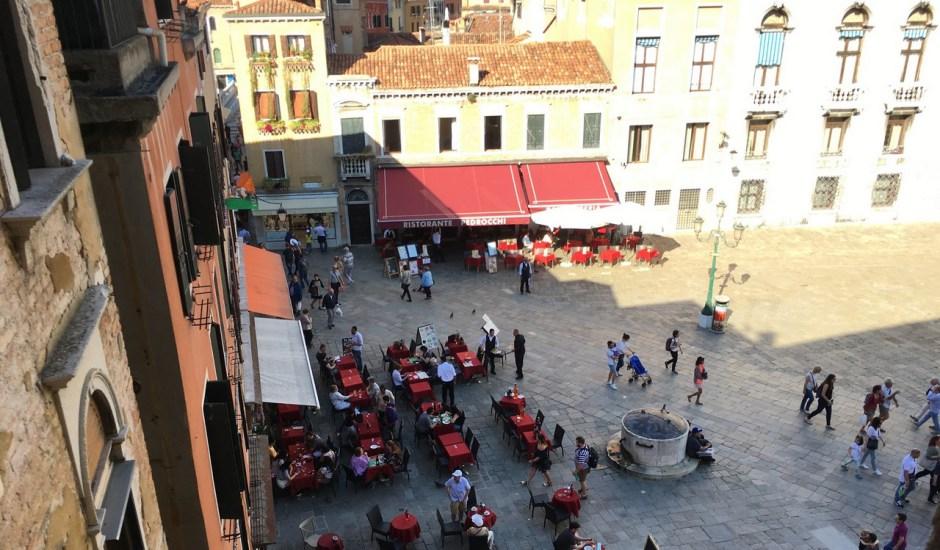 Top 10 Venice Hotels Near Venice Santa Lucia Station